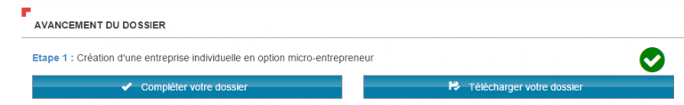 immatriculation hypnothérapeute micro-entrepreneur