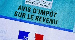 Prélèvement libératoire de l'impôt micro-entrepreneur