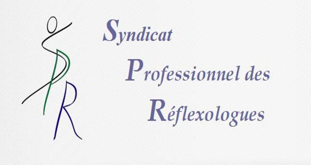 SPR : Syndicat Professionnels des Reflexologues