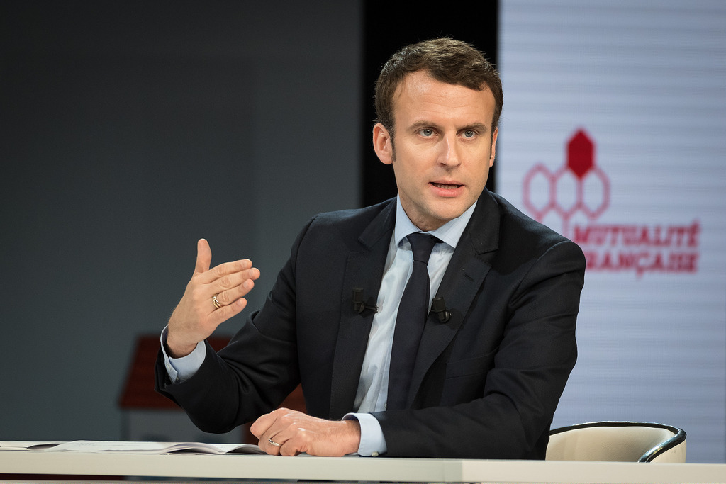 Emmanuel Macron et la micro-entreprise : quels changements à prévoir ?