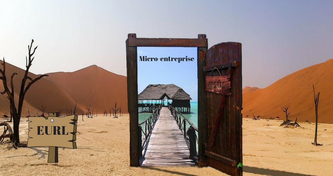 Gérant d'EURL et micro-entrepreneur, c'est enfin possible !
