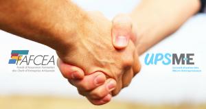 le FAFCEA et l'UPSME passent un accord sur les formations