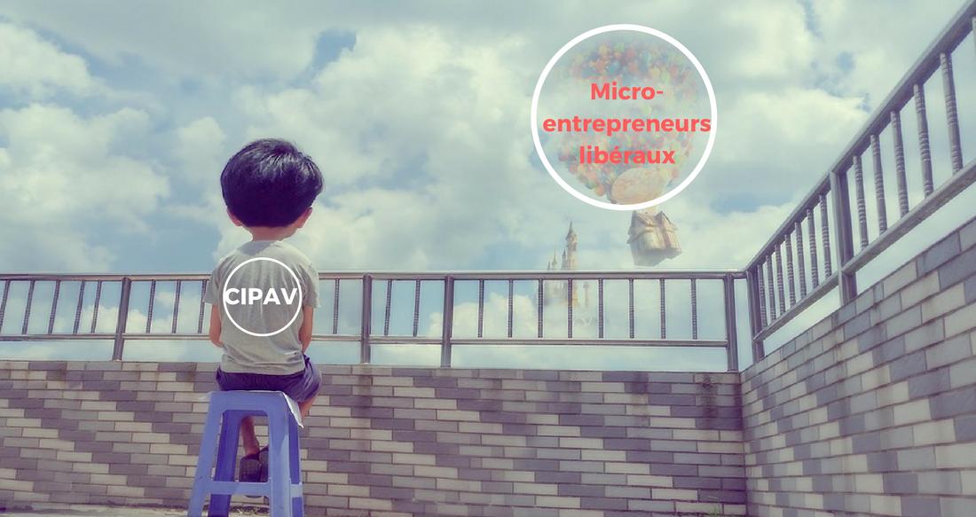 CIPAV et micro-entrepreneurs libéraux : le début du cauchemar – Lettre ouverte à tous les acteurs de l'entrepreneuriat