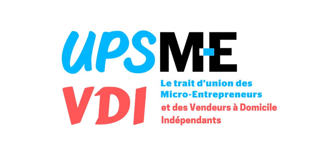 Micro-entrepreneur et VDI, UPSME-VDI sera à vos côtés