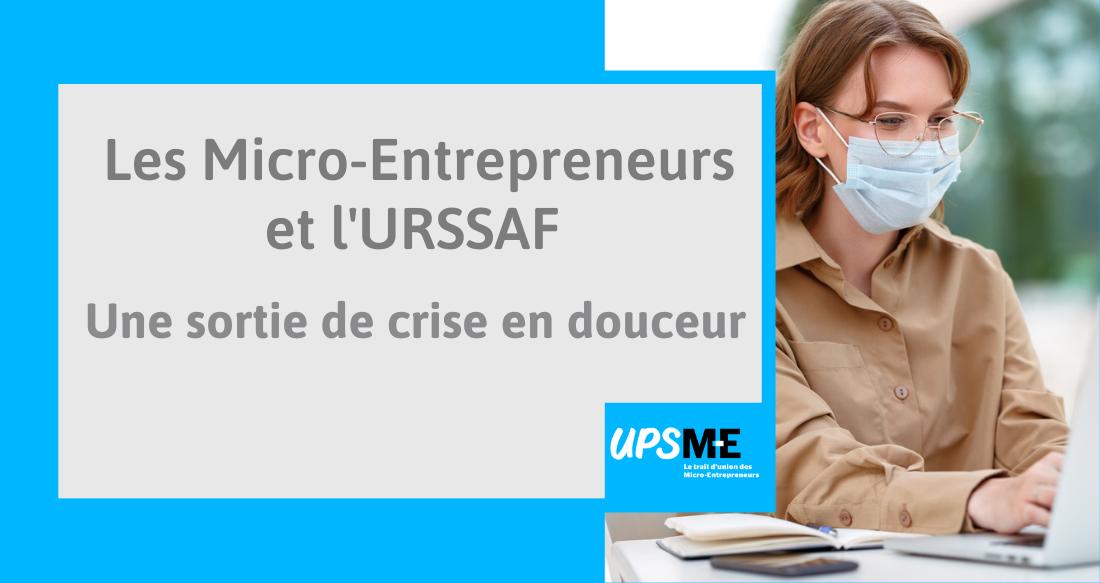 Read more about the article Les dettes Covid-19 des micro-entrepreneurs : une sortie de crise en douceur avec l'URSSAF